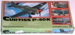 Curtiss P-40K/Kits/KZ