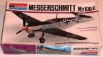 Messerschmitt Me 109E/Kits/Monogram
